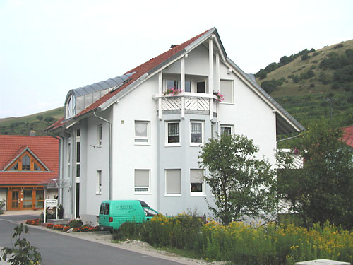 Referenz in Vogtsburg am Kaiserstuhl